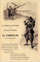 LE PAIMPOLAIS |