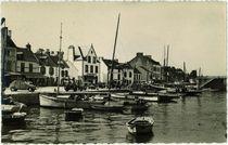 Le Port et les Quais |