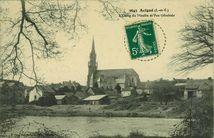 L'Etang du Moulin et Vue Générale |