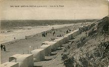 SAINT-BREVIN-L'OCEAN (Loire-inf.) |
