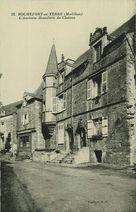 L'Ancienne Hostellerie du Château |
