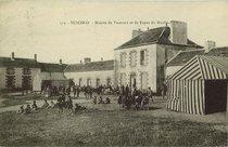Maison de Vacances et de Repos du Moulin-Vert |