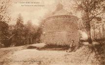 Saint-Marc-le-Blanc |