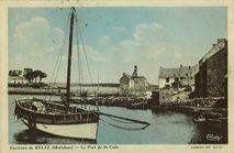 Environs de BELTZ (Morbihan) |