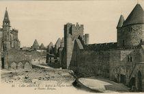 Carcassonne | Cals