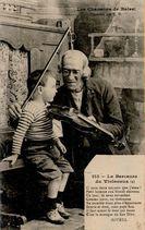 La berceuse du violoneux 4 | Botrel Th&eacute