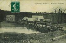 Moulin de Château-Tro | Gougaud G.