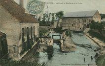 Le Canal, la Distillerie et la Ferme |