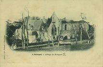 Abbaye de Beauport | Lefol