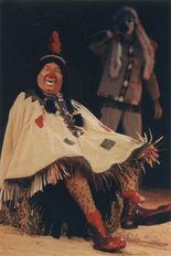 Cirque MEDRANO 1990 | Kervinio Yvon