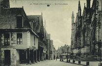 Rue Notre-Dame |