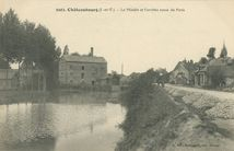 Chateaubourg |