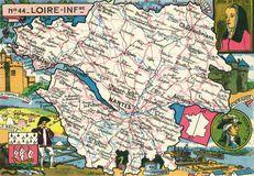 Loire-Inférieure | Pinchon J.R.