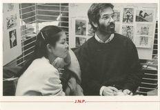 J N P (25-26/10/1986) | Kervinio Yvon