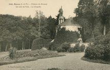 Château du Brossay |