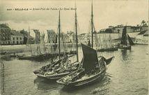 Avant-Port du Palais |