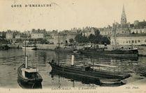 L'Avant-Port | Nd