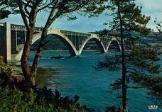 Le Pont Albert Louppe |