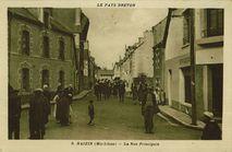 La Rue Principale |