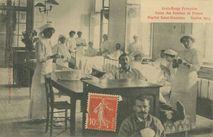 Croix-Rouge Française |