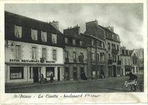La Civette - Boulevard Char... |