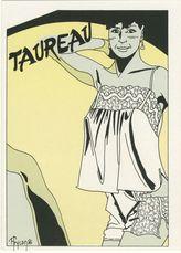 TAUREAU | Grycan Julien
