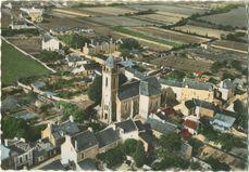 L'Eglise | Delvert Ray.