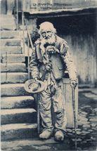 Vieux Mendiant Breton |