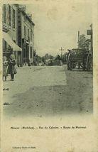 Rue du Calvaire |