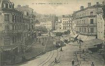 Place du Peuple  