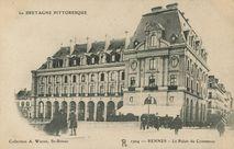 Le Palais du Commerce |