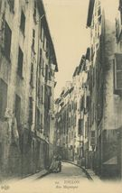 Rue Magnaque |