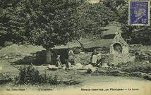 Le Lavoir | Lauzanne J.