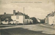 Route d'Assérac |