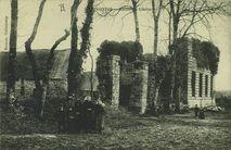 Ruines du Cludon |