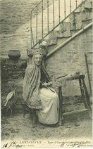 Saint-Sylvain | Jeanne C.