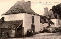 Ancien Prieuré dépendant de l'Abbaye de St-Gildas-de-Rhuys |