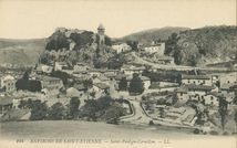 Saint-Paul-en-Cornillon |