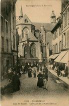 Rue Saint-Gilles |