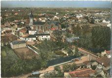 Pont-Saint-Martin |