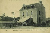 La Buvette de la Gare |