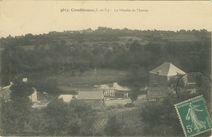 Le Moulin de Marsac |