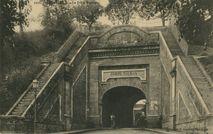 La Porte Vauban |
