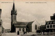 Eglise de Lanvollon (C.-du-N.)  