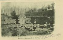 Fontaine de la Clarté |