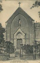 La Chapelle des Soeurs de la Croix |