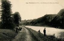 Les Rochers et les Rives de la Vilaine |
