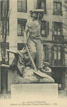 Statue de l'Ouvrier |