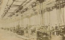 GALLERY OF MACHINE SHOP  
