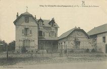 Château de la Brosse |